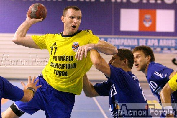 Meciul U Poli Timisoara – Potaissa Turda LIVE pe Digi Sport 1
